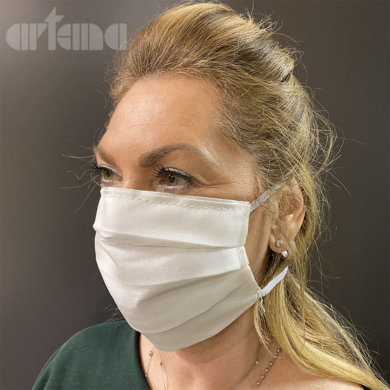 Filter masks INDIVIDUAL PROTECTIVE BARRIER 100% PTFE